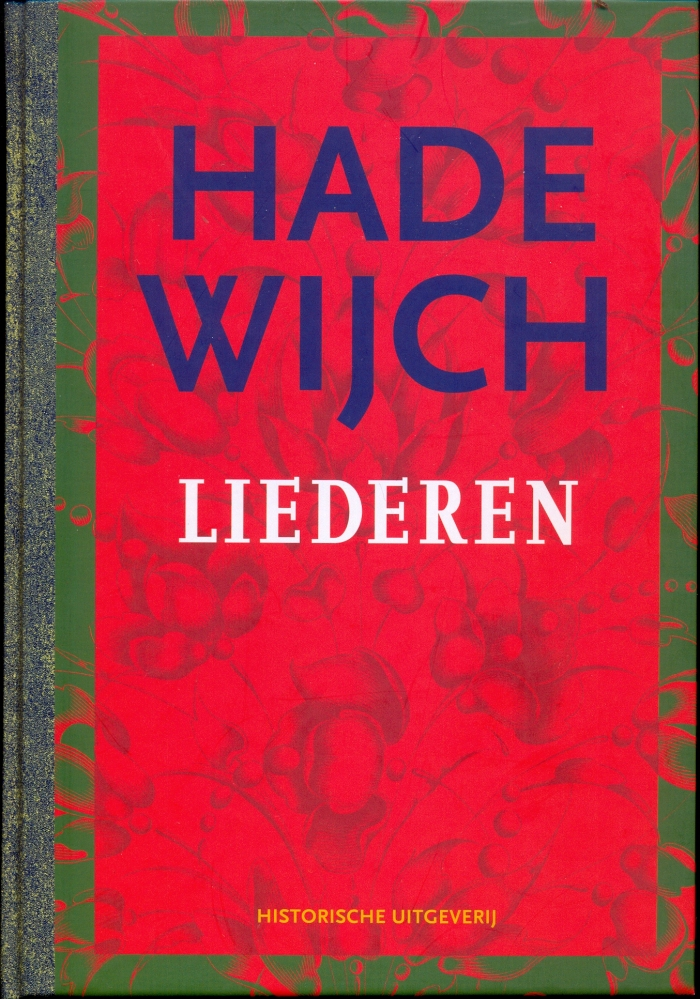 [Literatuur / Geschiedenis] Vrouw zoekt God. Hadewych: dichteres, begijn, mystica. (3/6)