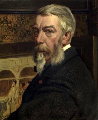 Henri-Leys--1815---1869