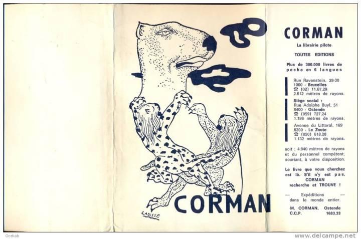 CormanLabisse