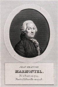 Marmontel